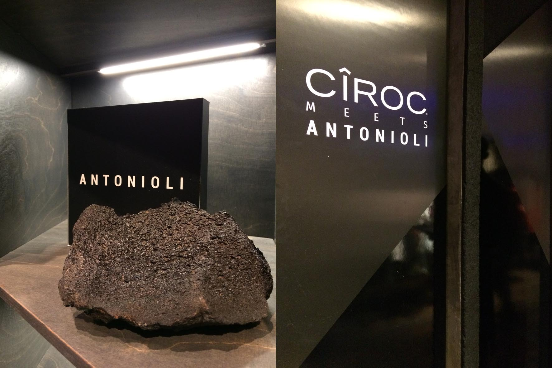 CÎROC meets ANTONIOLI - LOCO DICE – APOLLONIA Event Design and Styling Project 03