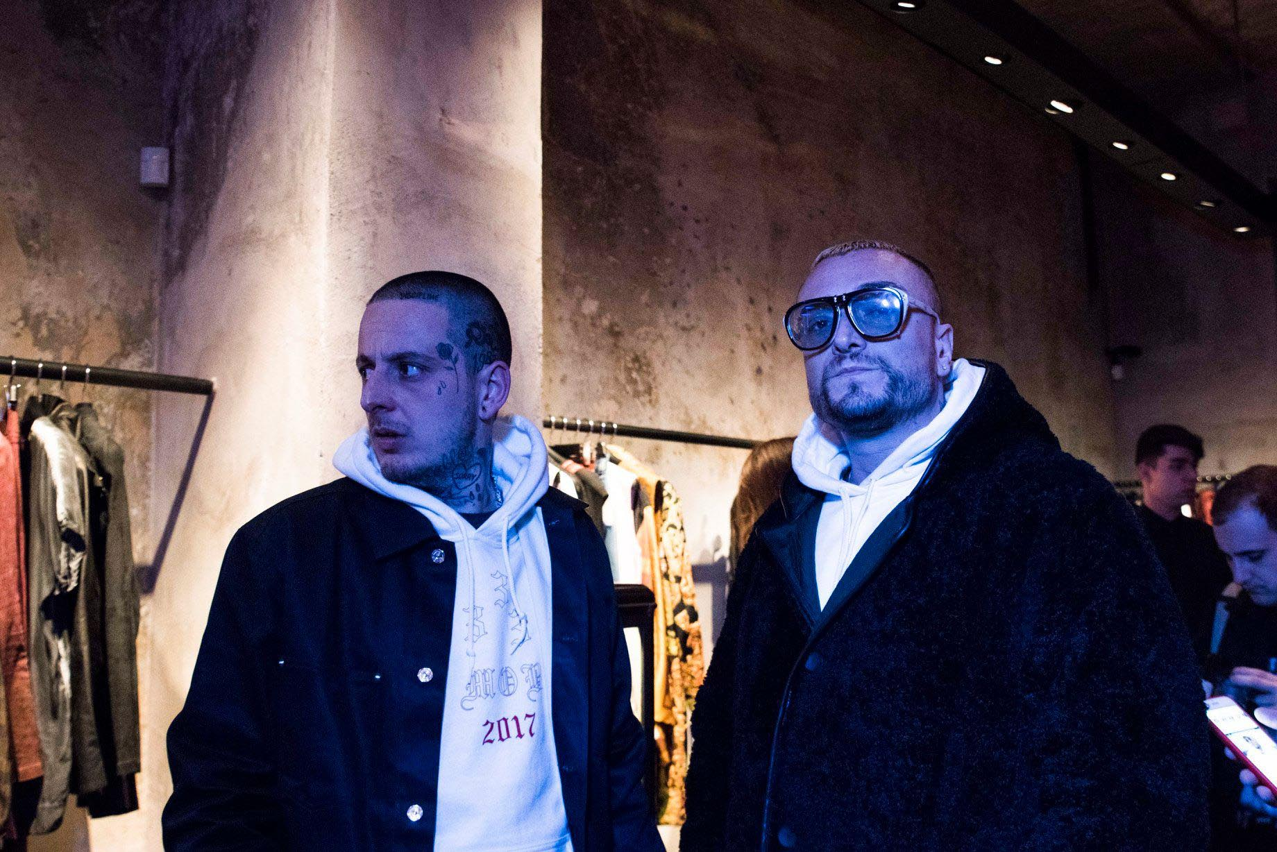 CÎROC meets ANTONIOLI - LOCO DICE – APOLLONIA Event Design and Styling Project 06