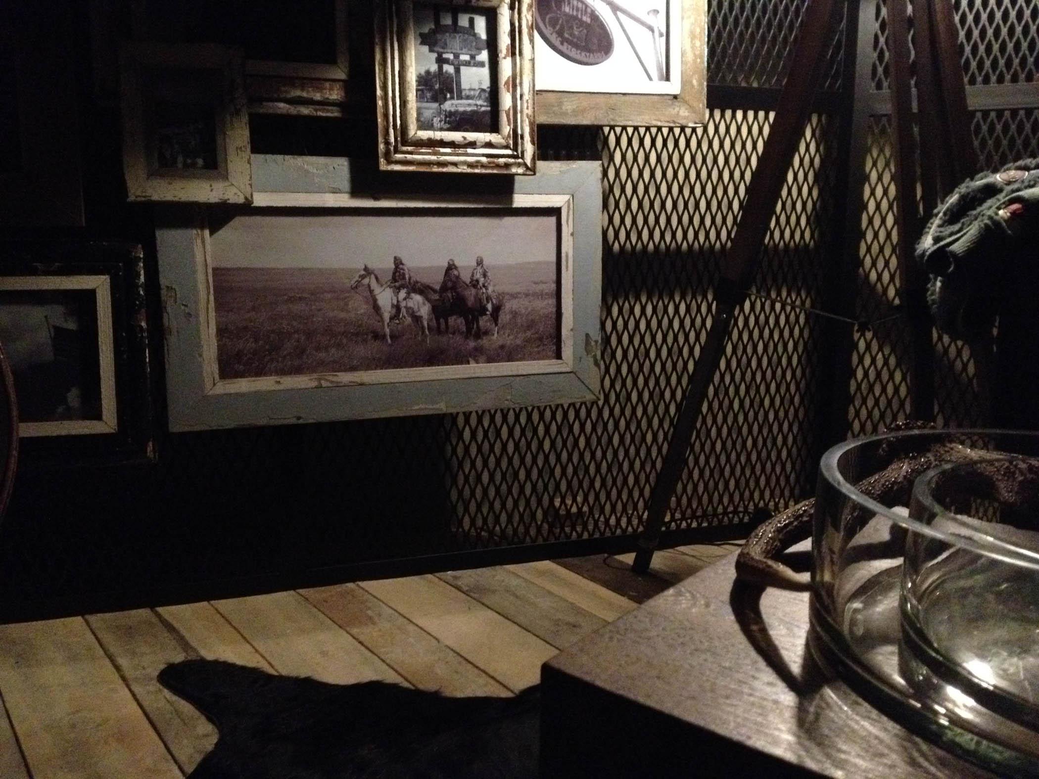 Colmar Originals Pitti Firenze stand exposition project 10