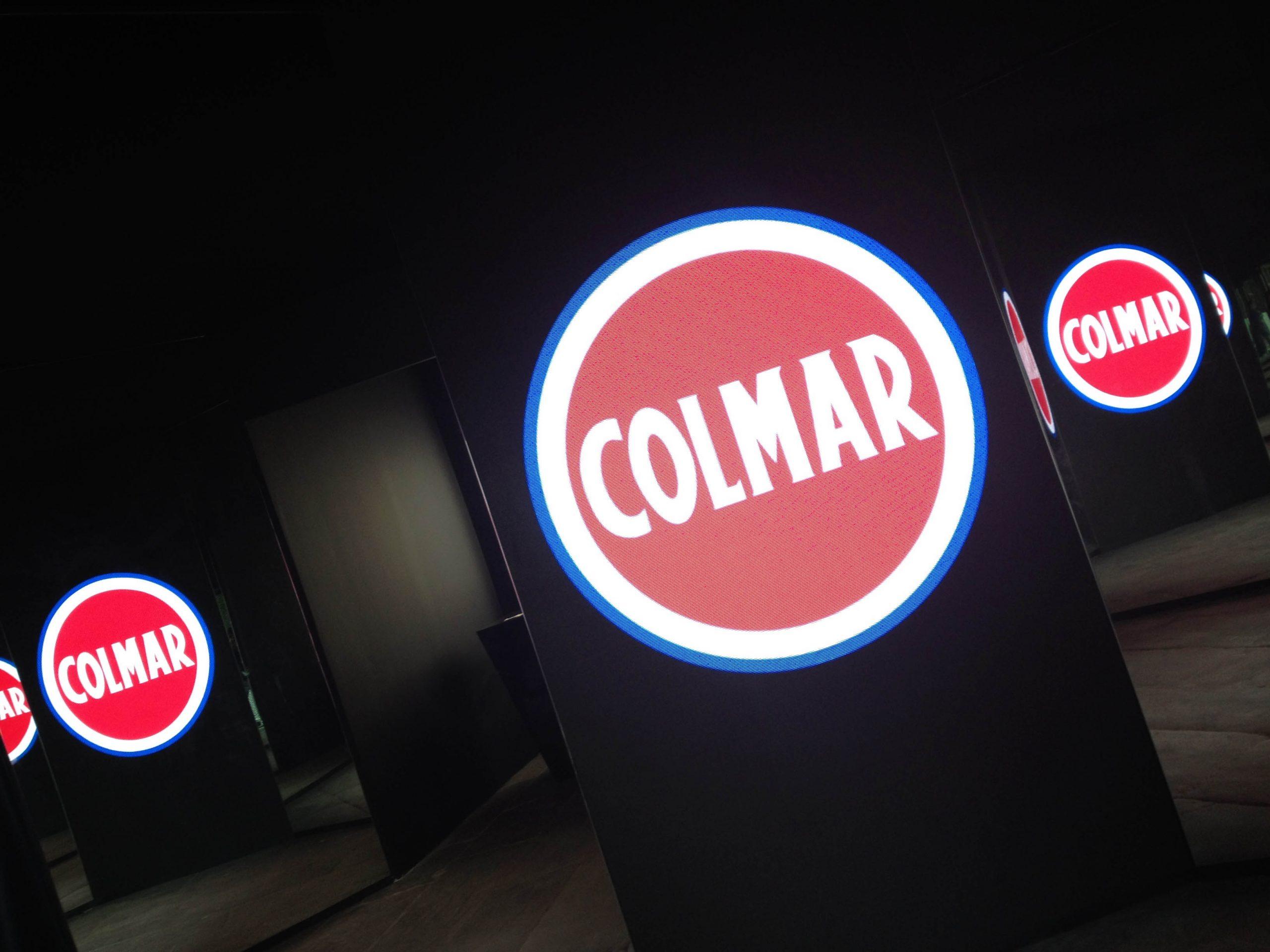 Colmar Originals Pitti Uomo Firenze project 01