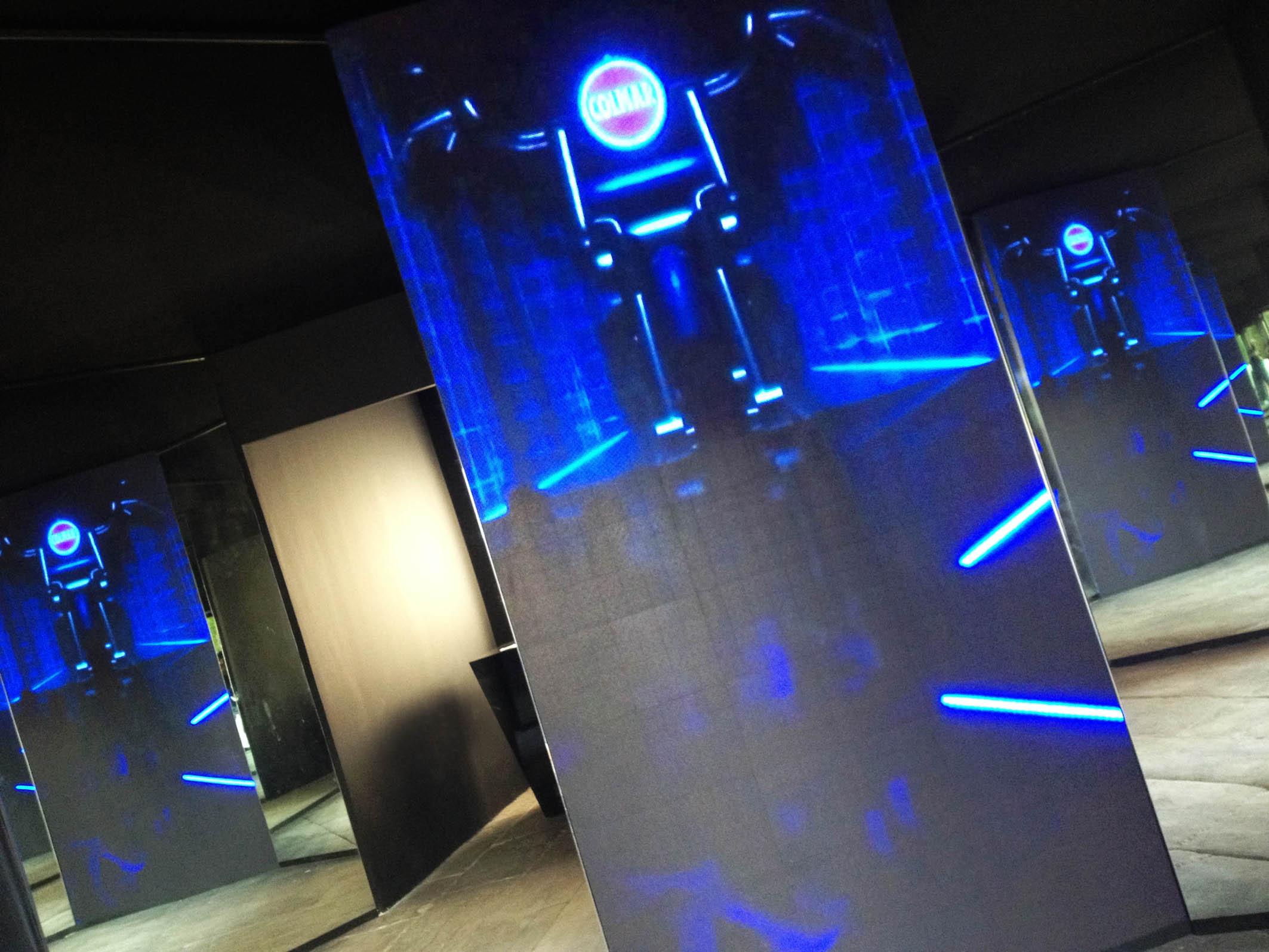 Colmar Originals Pitti Uomo Firenze project 02