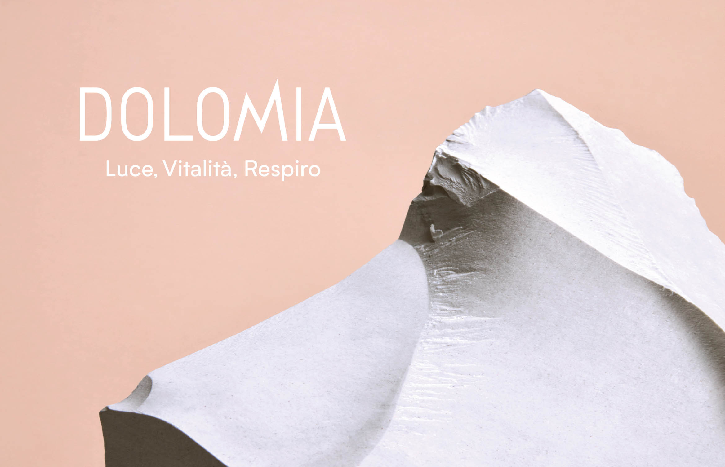 Dolomia Skincare new launch set styling project @ Fioraio Bianchi 01