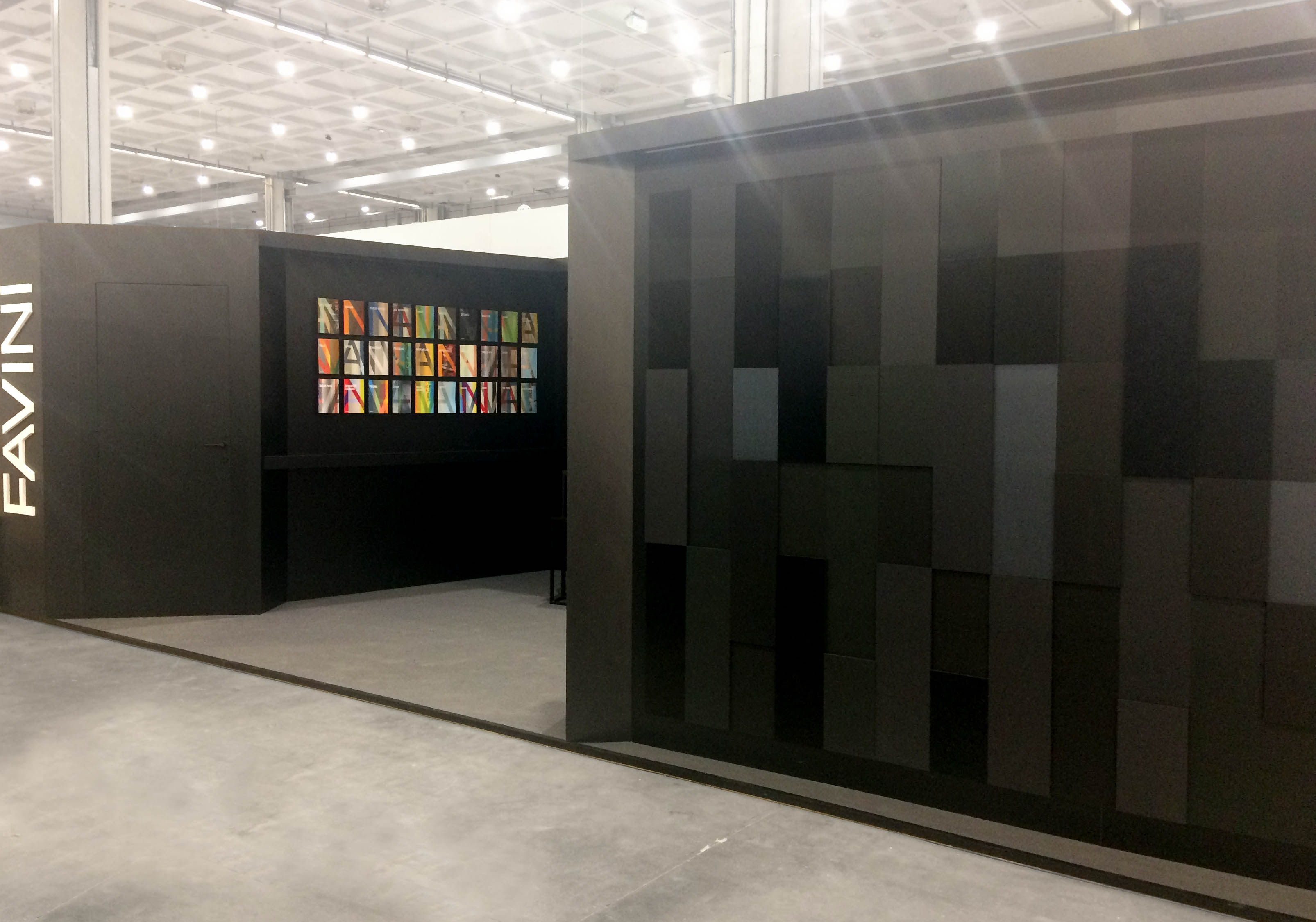 Favini Papers stand Luxepack PaperWorld Packaging Premiere 05