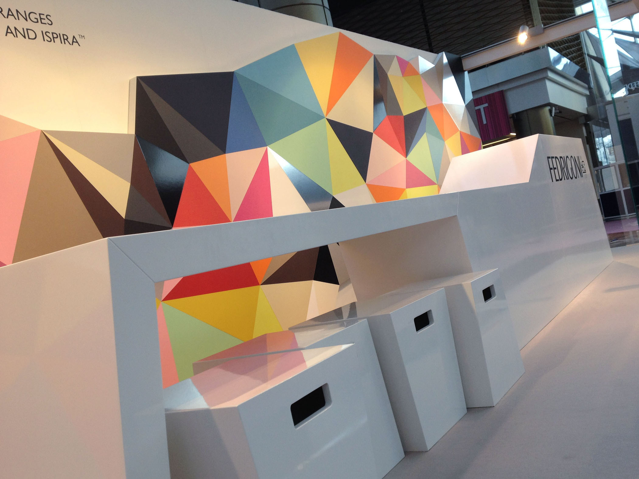 Fedrigoni Papers Woodstock Ispira collection stand LuxePack Montecarlo design project 03