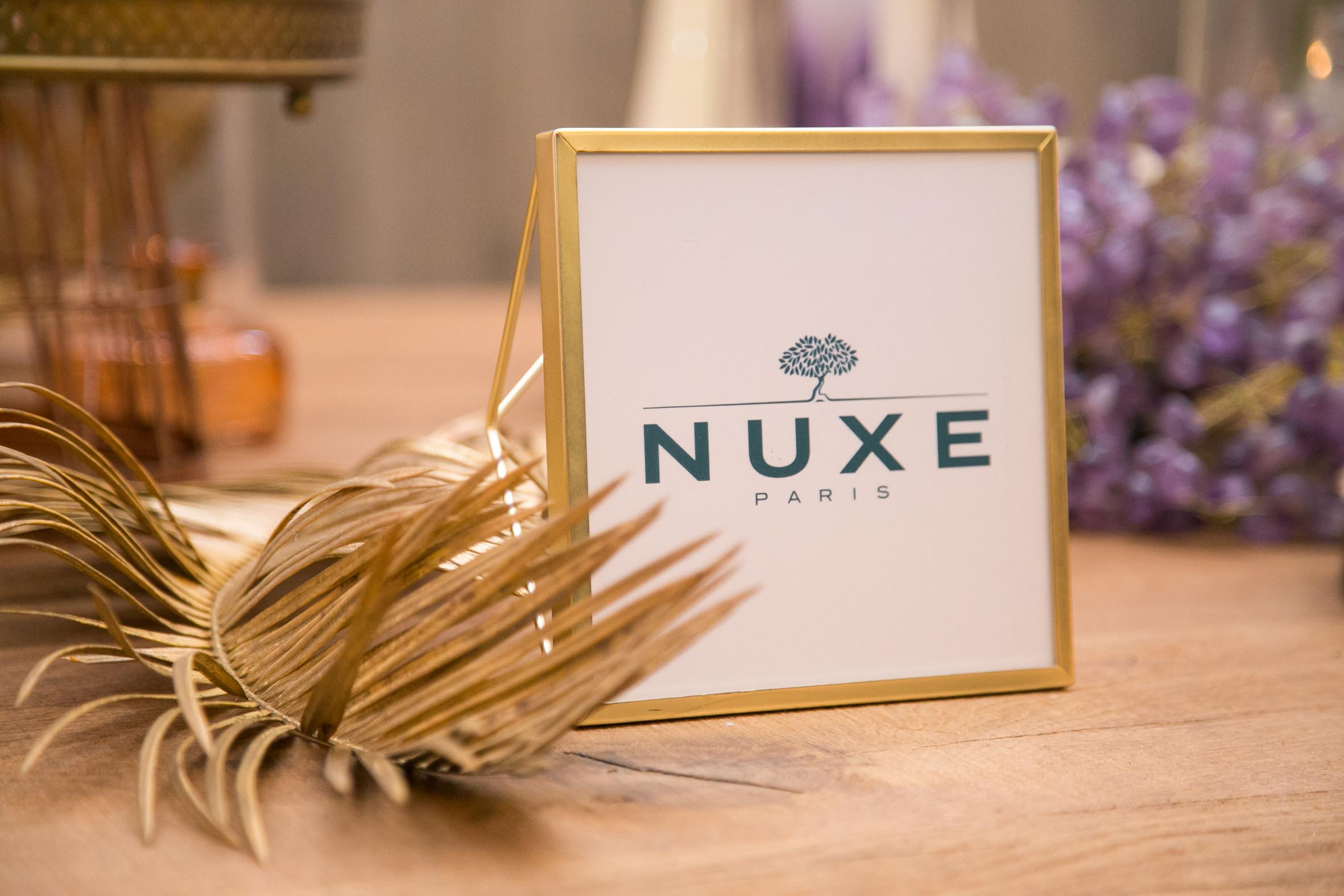 Nuxe pressday Set Styling Project @ MeetLab Milano Brera 01