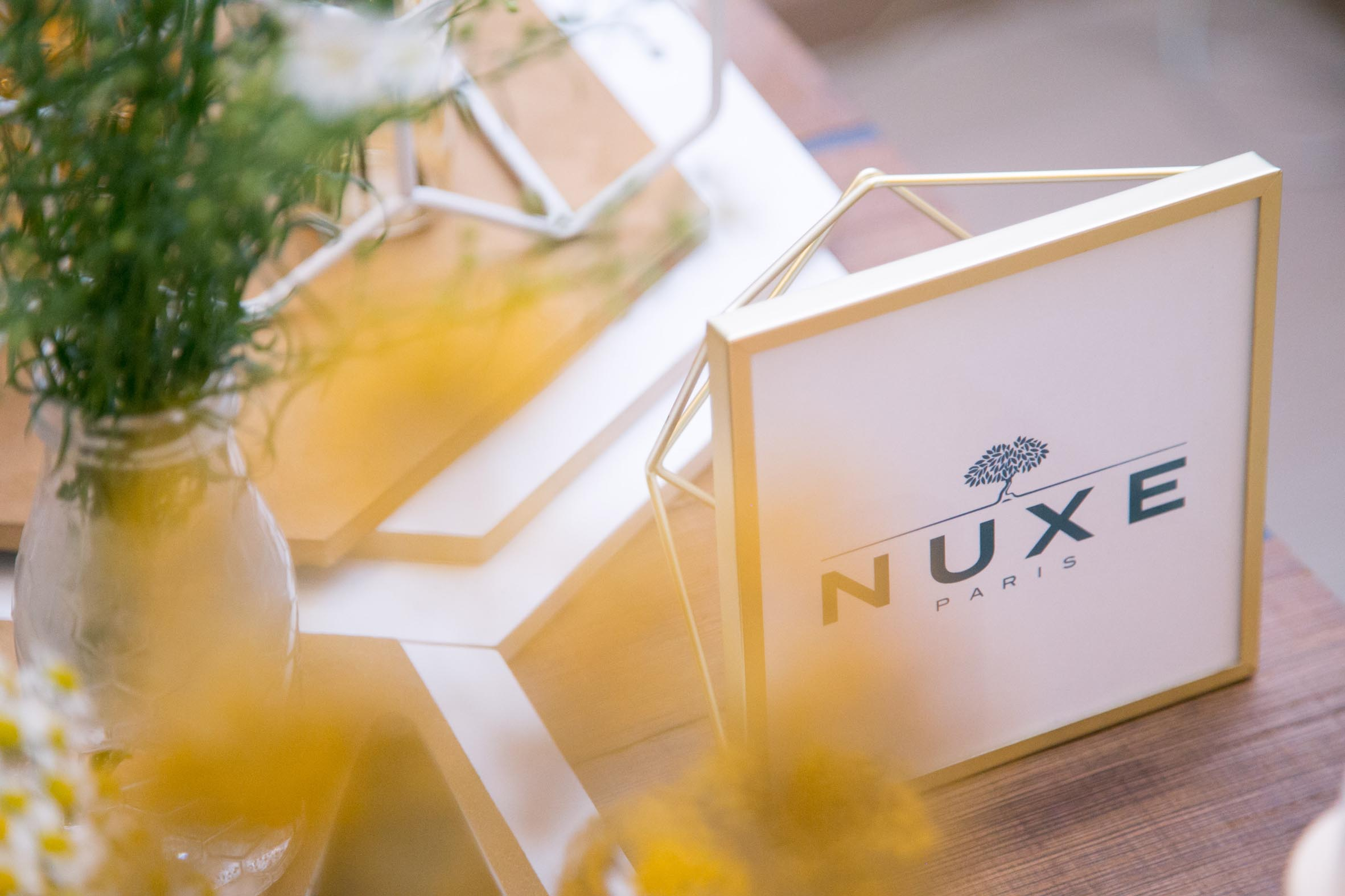 Nuxe pressday Set Styling Project @ MeetLab Milano Brera 05