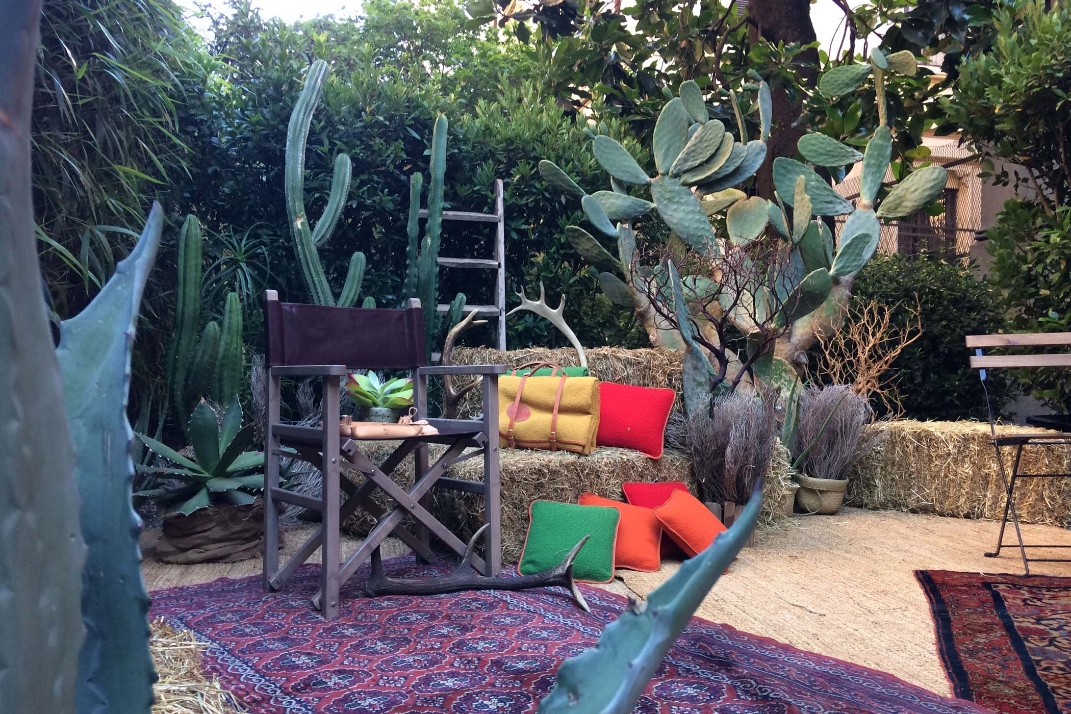 PressDay il bisonte Outdoor PicNic West Mood Attila&Co 07